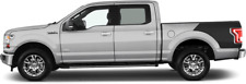 Bed Side Billboard Vinyl Graphic Decal Stripes for Ford F-150 2015 & Up