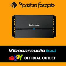 Rockford Fosgate Punch P400X4 - 400 Watt 4-Channel Amplifier