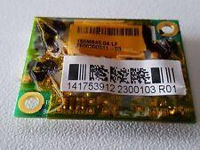 GENUINE SONY PCG-7D1M  MODEM BOARD CARD 141753912  T60M845 -856