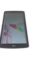 Android Tablet Lg GpadF 8.0 Wifi Good Display Bad Touchscreen Power Up For Parts