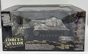 Forces of Valor German Panzer IV Ausf. G  Kowel 1944   1:32