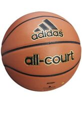 Adidas All Court Basketball Indoor/Outdoor Size 7 NEW X35859