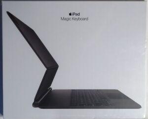 Apple Magic Keyboard for iPad Pro 12.9-inch (4th Generation) – US, MXQU2LL/A