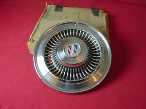 NOS 1964 Buick Special Skylark Hubcap Wheel Cover #1363922 Brand New!!!!
