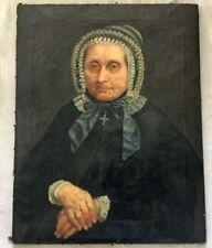 Peintures et émaux du XIXe siècle et avant huiles école hollandaise