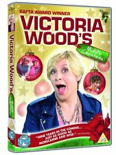 Victoria Wood - Midlife Christmas (DVD, 2010) New and Sealed