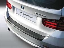 Ladekantenschutz BMW 3er F31 Touring Kombi ohne M Paket PASSGENAU Abkantung RGM