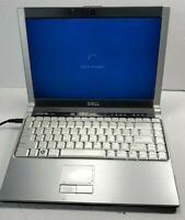Dell Xps M1330 Laptop 13.3 Inch  Core 2 Duo 2GB RAM 120GB HHD Computer Win 10