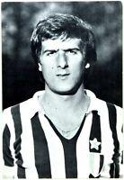 Cartoncino Hurrà Juventus - Gaetano Scirea