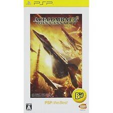 Used PSP Ace Combat X2: Joint Assault PSP the Best Japan Import