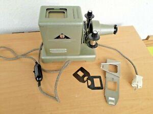 "Dia-Projektor ""Filius"", DDR, Ostalgie"
