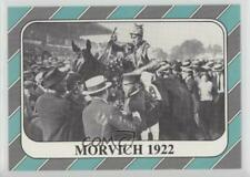 1991 Horse Star Kentucky Derby Morvich #48