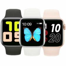 X7 Smart Watch Bluetooth Call Fitness Tracker Heart Rate Blood Pressure