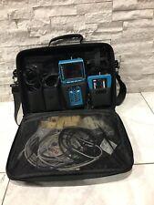 JDSU Validator NT-905 Network Cable Tester