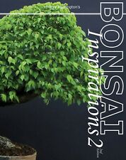Bonsai Inspriations Vol 2 (Second Edition) Book By Harry Harrington 2019 Edition