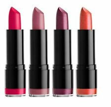 NYX Extra Creamy Round Lipstick ( choose your shade )