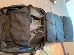 blackhawk tactical backpack.medic bag. Mint condition