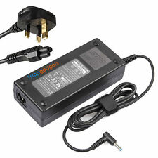 Hp Envy 15 Charger 19.5v 6.15a 120w Laptop Charger AC Adapter Power Supply