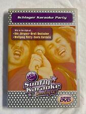 Schlager Karaoke Party - Karaoke DVD