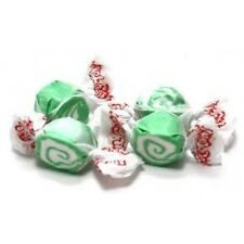 KEY LIME Salt Water Taffy Candy - 5 POUND BAG - TAFFY TOWN - BEST PRICE