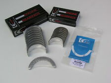 JDM King Rod Main Thrust Bearings Bearing Honda Prelude H22 H23 SI Accord VTEC
