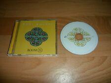 TOBY BOURKE - ROOM 21(VERY RARE CD ALBUM + 2 VERSIONS GEORGE MICHAEL WALTZ AWAY)