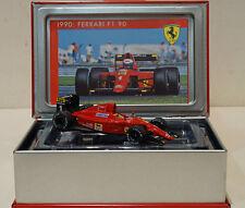 La Storia 1/43 Ferrari 641/F190 #1 Alain Prost Winner French GP 1990 SF06/90
