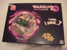 Wasgij Fantasy 12-16 Years Jigsaw Puzzles