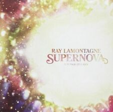 "Ray LaMontagne Supernova 7"" Vinyl European RCA 2014 RSD 14 Release B/w Pick up"