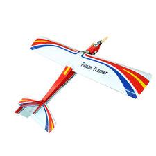 Falcon Trainer Remote control 20cc gasoline Fixed wing RC plane model