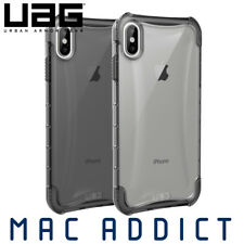 UAG Plyo Lightweight Rugged Clear Case For iPhone XS Max