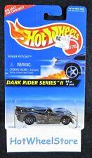 1996  Hot Wheels  Power Pistons  Dark Rider Series II   Card #403   HW2-121417
