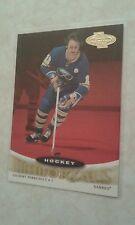 2000-01 UD Upper Deck Heroes Immortals Gilbert Perreault Card 121  Nice Set!