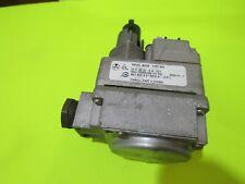 Cissell Dryer Gas Valve 24v # Tux 352 Model # 36C68