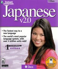 Learn Speak Understand JAPANESE Language in your car 4 Audio CD set FREE US SHIP