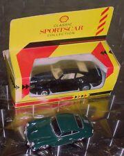 diecast Porsche models.