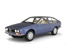 LAUDORACING-MODELS ALFA ROMEO ALFETTA GT 1.6 1976 1:18 LM130A2
