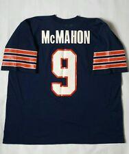 Vintage Jim McMahon Chicago Bears Sand Knit Jersey