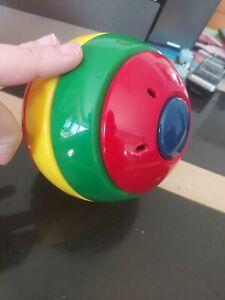 Ambi Toys Dazzle Ball vintage puzzle pre school sensory baby toy
