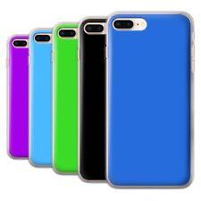 Housses et coques anti-chocs noir iPhone 8 pour téléphone mobile et assistant personnel (PDA)