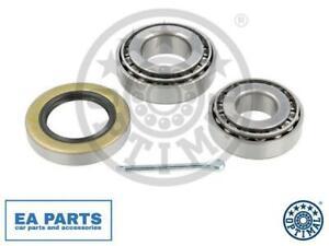 Wheel Bearing Kit for CHEVROLET DAEWOO OPTIMAL 972918