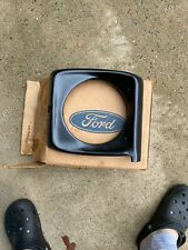 NOS 1967-1969 FORD TRUCK F SERIES PAINTED RH HEADLAMP DOOR