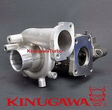 Turbocharger Mitsubishi RVR 4G63T Upgrade TD04HL-19T 300HP with 5cm Housing