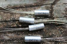OC76 Vintage Germanium Transistor Mullard ToneBender FuzzFace Rangemaster!