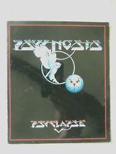 60904 Instruction Insert - Pysgnosos Ltd Catalogue - Commodore Amiga ()