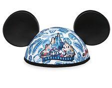 Mickey Mouse Ear Hat Magic Kingdom 45th Anniversary Walt Disney World New