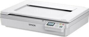 Epson Workforce DS-50000 A3 High Performance Flatbed Scanner J321C & EU228 LAN