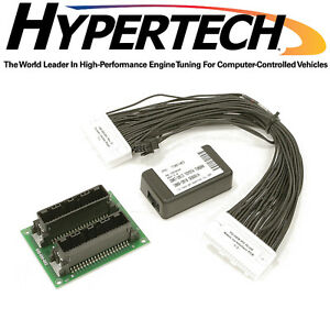 Hypertech 730103 Speedometer Calibrator Module 2007-2013 Toyota Tundra Sequoia