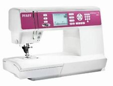 PFAFF Household Sewing Machines & Sergers