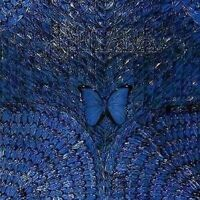 Borboletta - Carlos Santana CD Columbia